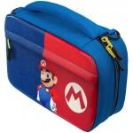 Valisette de transport Mario pour Nintendo Switch et Switch Lite
