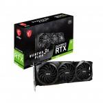 Carte Graphique MSI Geforce RTX 3080 Ventus 3X Plus 10G OC LHR