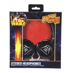 Casque STAR WARS DS / PSP. Photo casque pour Nintendo DSi, 3DS, DSi, 3DSXL,DSiXL